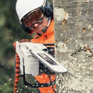 Pilarki spalinowe dla leśnictwa